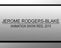 Animation Showreel 2015 (work in progress)