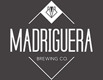 Madriguera Brewing Co.