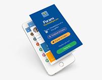 Visa Paramı Yönetebiliyorum Mobil App