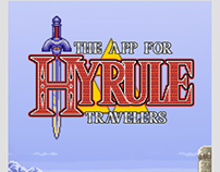 The App for Hyrule Travelers