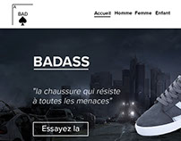 "BADASS - Atelier ""We Make Good Design"""