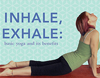 Yoga iPad Publication
