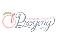 Progeny: Logo