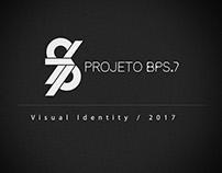 Projeto BPS 7 Branding