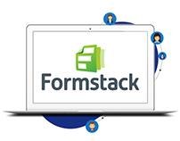 Formstack Partnership   Web Page Design