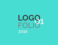 Logofolio 01 / 2016