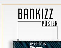 Bankizz. poster
