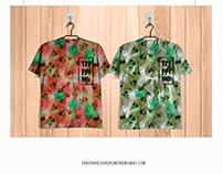 |TRIPPING |tshirt design