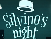 SILVINOS NIGHT
