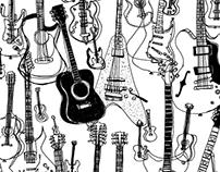 32 Guitars