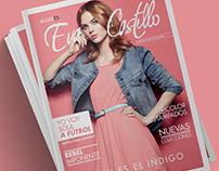 Manual de Estilo Catálogo Eva Castillo