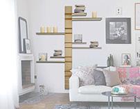 Mod'Shelf (Projet étudiant)
