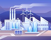 Energy Solutions Center - explainer video