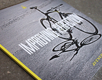 Avenue Bicycle Catalogue