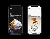 abdz.do iOS app