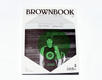 Brownbook: The Olympians