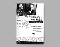 Book cover – The Stalin epigram