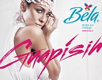 BELA - Sales Catalog