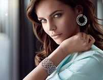 Jewellery Beauty Campaign Morocco