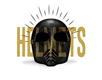 BADASS HELMETS