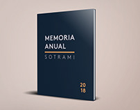 Memoria Anual Sotrami 2018