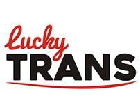 Lucky Trans concept logo