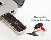 Unforgettable Flash Drive