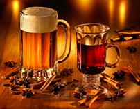 KAMIS Warm Drinks