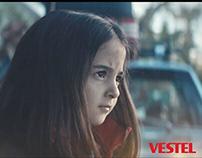 Vestelli Kadınlardan Gururla!