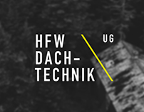 HFW Logodesign