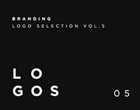 Logo Design vol.5 Branding