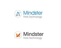 Mindster logo