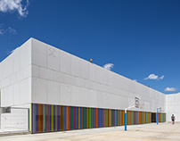Centre Cultural Mont-Àgora | Pere Puig arquitecte