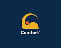 Comfort Inn (Hotel Rebranding)