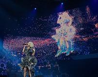 Tanya Concert LEMURIA