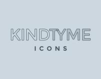 KindTyme Icons