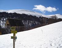 Tuzha cabin (2007)