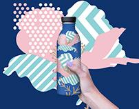 Illustration for Water Bottle