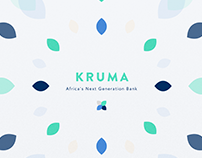 Brand Overview - Kruma | Africa's Next Generation Bank