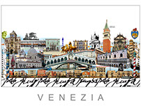 CityPrint Venedig