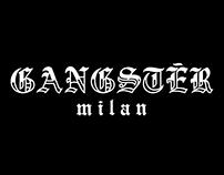 Gangster Milan