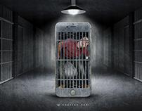 IPhone prison