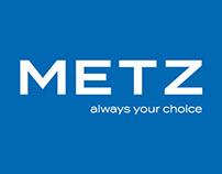 Metz India