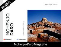 Mohenjo-Daro Magazine