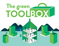 The Green Toolbox - sustainable design