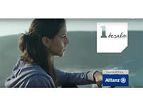 Allianz Portugal - Campanha Instituicional