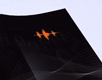 Ensamble A Tempo - Tri-Fold Brochure