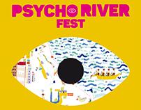 PSYCHO RIVER FEST
