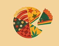 Reggae Pie Festival