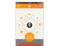 iBackpack mobile app